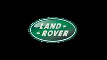 Land Rover - logo