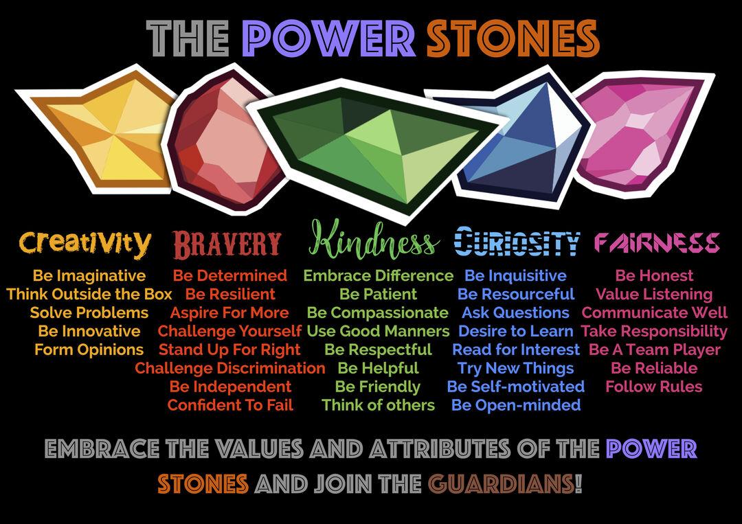The Guardians 2