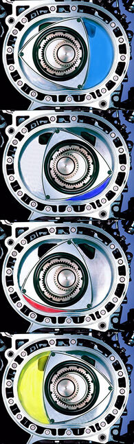 Mazda's Revolutionary Palm Sized Rotary Engine Is Real