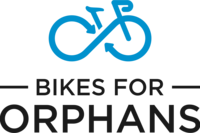 Bikes for Orphans logo