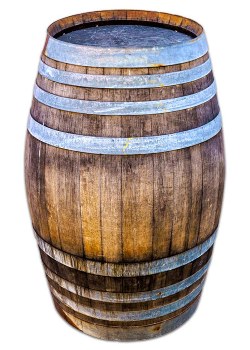 500 l Moscatel Barrel on shop.oakbarrels.shop