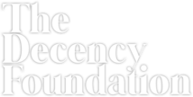 The Decency Foundation Logo