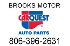 Brooks Motor