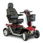Pursuit XL 4 Wheel Candy Apple Red