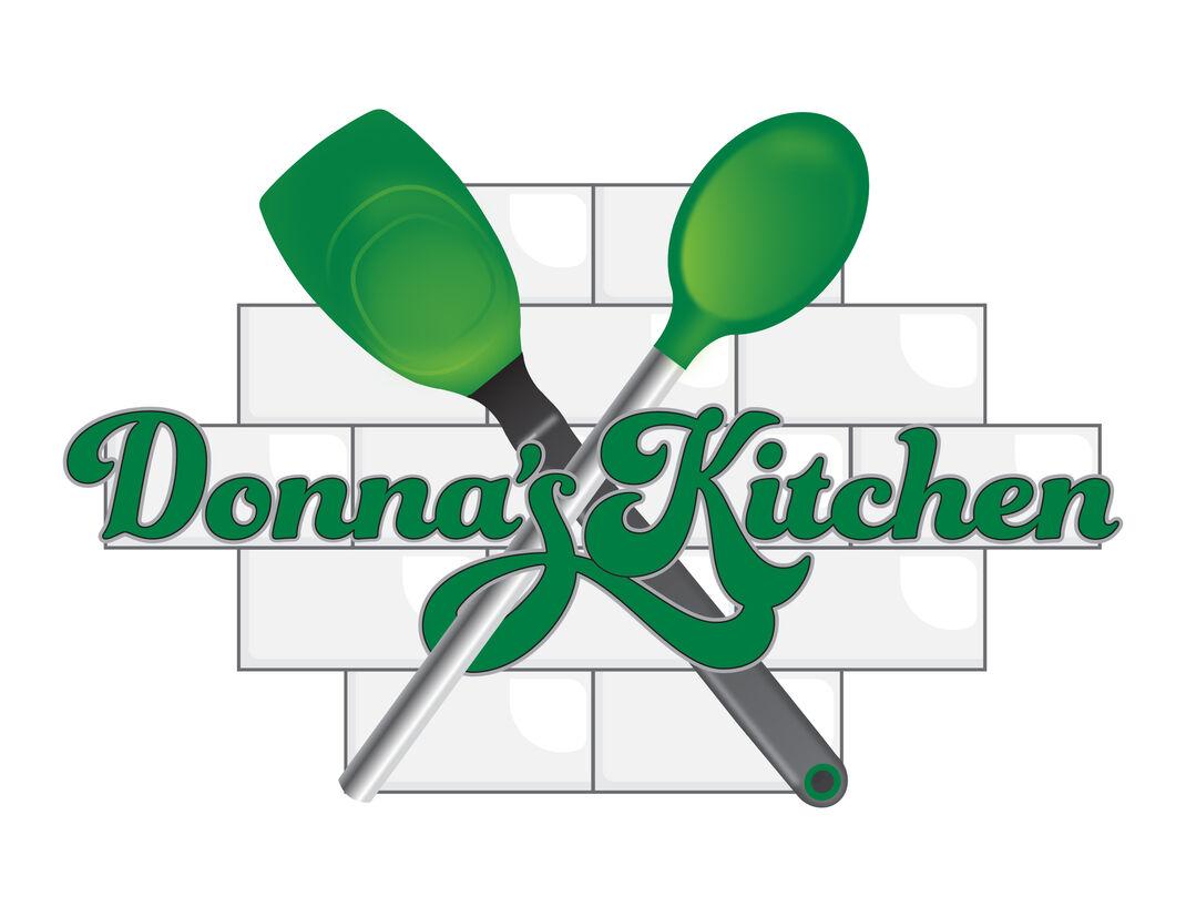 Donna's Kitchen logo