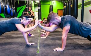 hiit workout austin