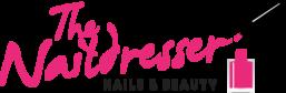 the nail dresser logo