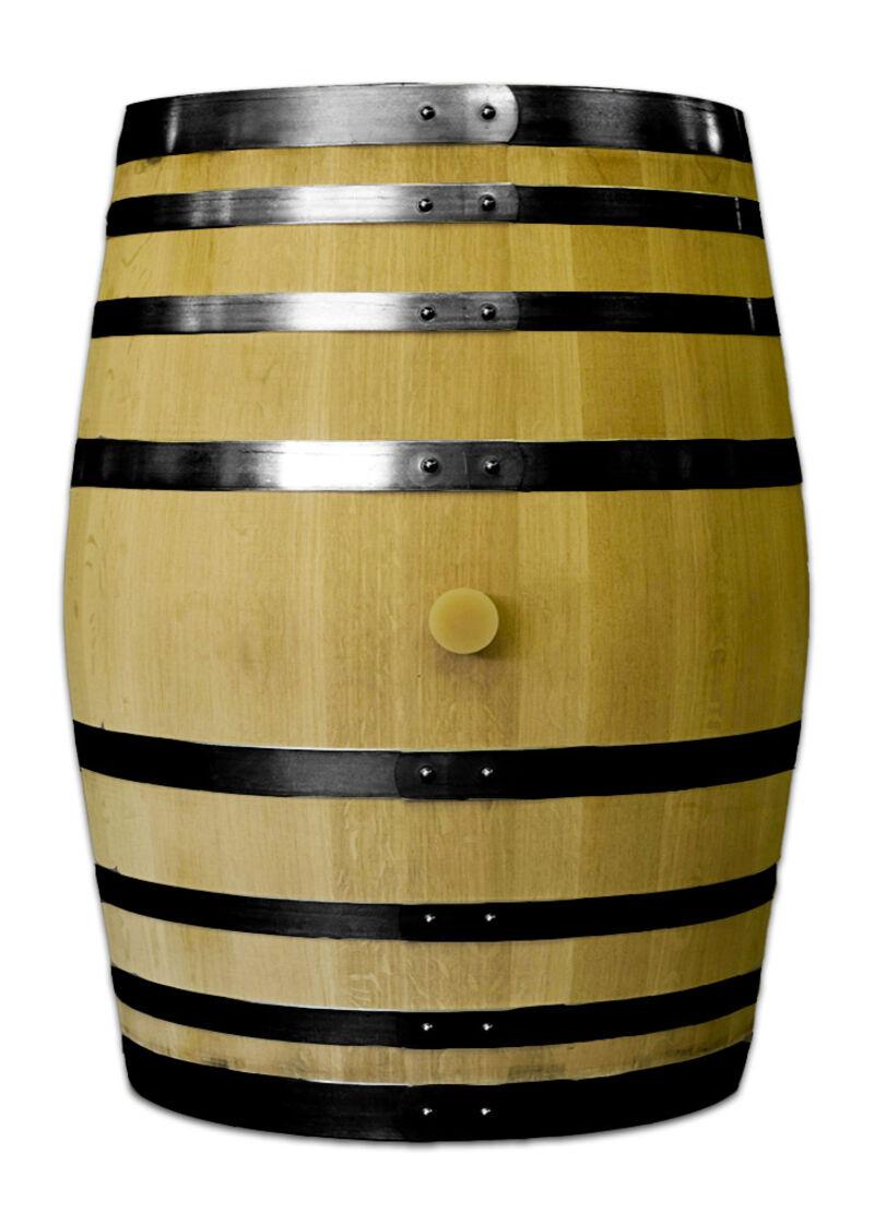 350 l Tonneau / Weinfass aus französischer Eiche der Tonnellerie Giraud-Galiana bei shop.oakbarrels.shop
