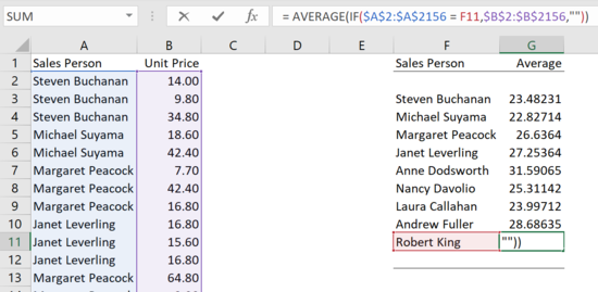 How to create a one-dimensional scatterplot in Excel 8