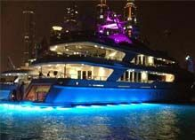 Elements MBC Yachting Catering & Events