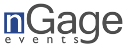 nGage Events Footer Logo