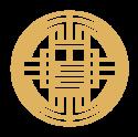signet Logo hoch