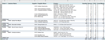 Feb Power BI  Excel