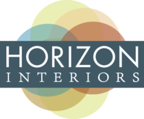 Logo of Horizon Interiors of Woburn.