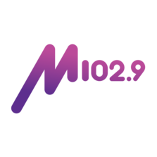 M102,9 Logo 2019 Degrade