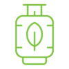 Iogen Icons BioGas