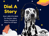 Dial A Story  209x156
