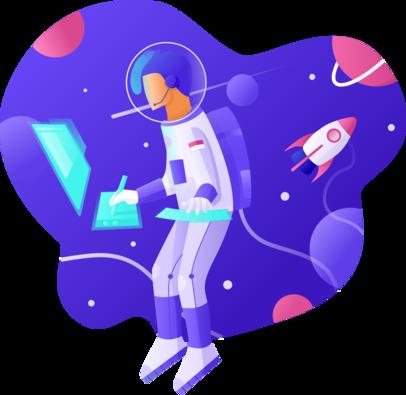 08 Design in Space