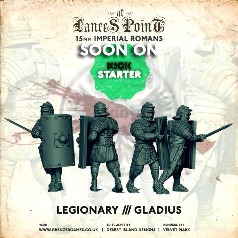GLADIUS 9