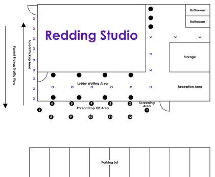 Diagram Redding