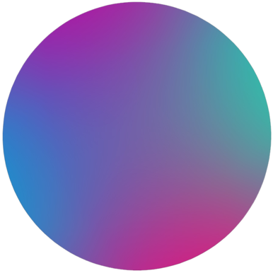 Multi Color Circle