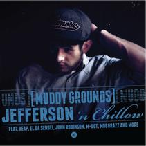 Jefferson 'n chillow album cover