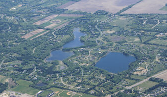 Cloverdale Lake,Washington County, MN