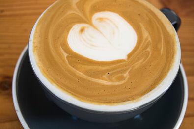 Latte Love small