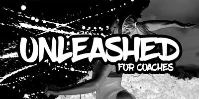 Unleashed for coaches@2x