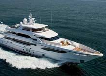 Elements Elite Pearl Yachting Catering & Events