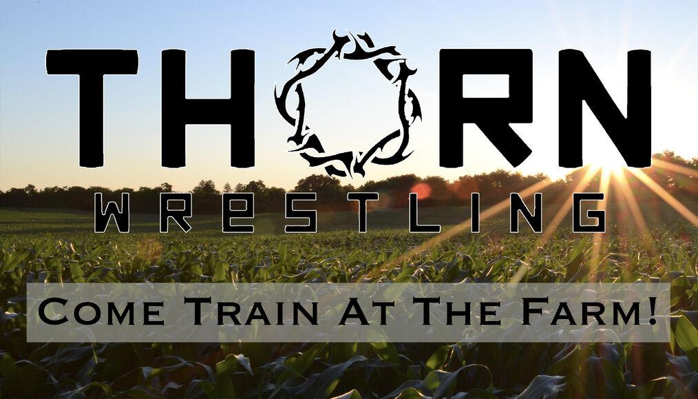 Thorn Wrestling Camps
