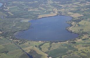 Lake Calhoun, Kandiyohi County, MN