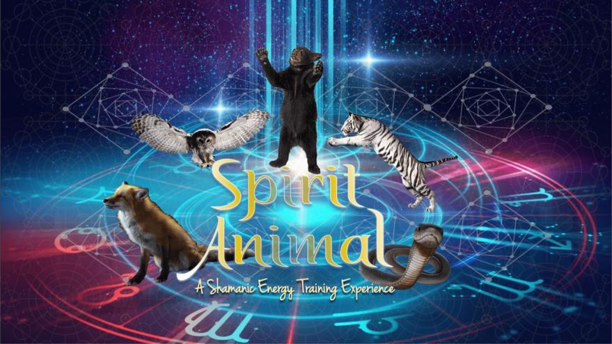 Spirit Animal 2021 Mobile Banner Small