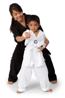 Impact Martial Arts Austin, TX