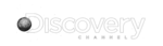 logo of Discovery Channel on rogerprice.com.au