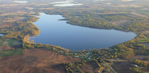 Cedar Lake,Wright County, MN