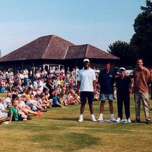 1999 Tennis Party