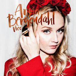 AnnaBergendahl Vice Cover