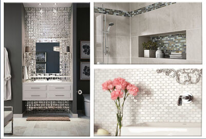 Bathroom renovation by horizon interiors woburn