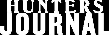 HUNTERS JOURNAL LOGO 1