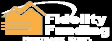 FF Logo 2021 Grey White Gold White Text