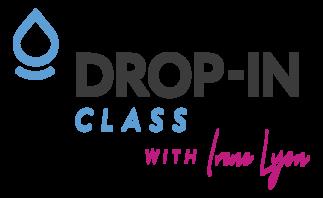 Drop In Class with Irene Lyon