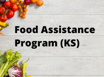 Food Assistance 209x156