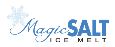 CherryHill Magic Salt ice melt