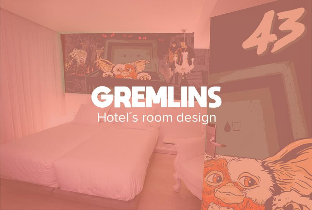 Gremlins DormirDcineB