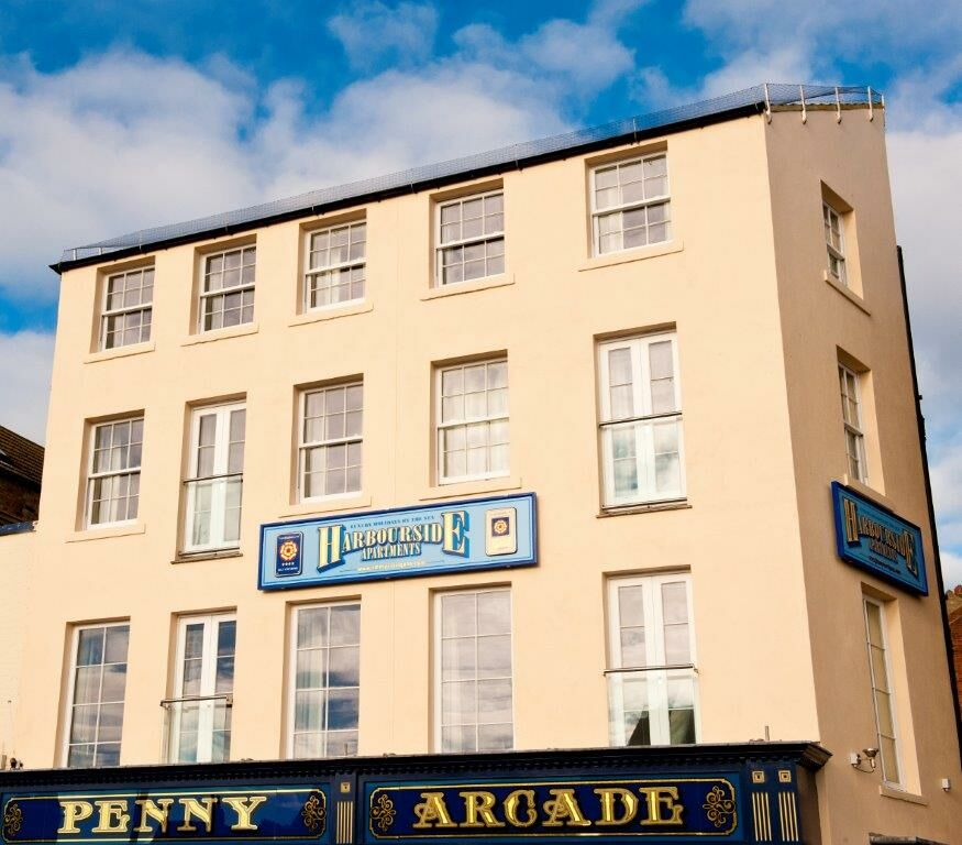 The Harbors Apartments: Self Catering Apartments Scarborough, South Bay