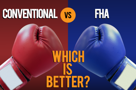 Conventional VS FHA Thumbnail