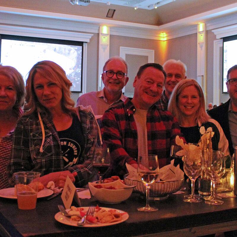 Great Canadian Pub Night 23