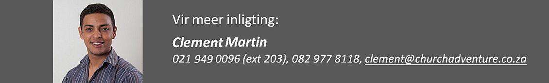 Clement Martin