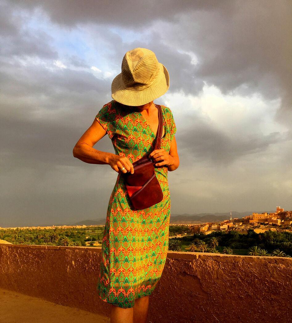 this Modern Nomad - TRAVEL BAGS, PERFECT EVERYDAY BAG - Handmade Leather Bag from Chefchaouen, Morocco - Convertible Crossbody/ Belt Bag/ Fanny Pack - Original Designer, by: s.hoshimiya  #thismodernnomad #modernnomad #nomad #travel #yoga #art #travelbag #customtours #travelconsultant #culturalcoordinator #smallbusinessconsultant #contentcreationexpert   #solowomantravel #solotravel #morocco #moroccotours #privatetoursmorocco #customtoursmorocco #berber #moroccanculture #chefchaouen #thebluecity  #travelbag #leatherbag #leathertravelbag #handmade #handcrafted #handcraftedleather #leathercraft #traditionalcraft #traditionalmoroccancraft #handmadeinmorocco #artisans #artisansofmorocco #crossbody #beltbag #fannypack #sophisticatedutility #perfecteverydaybag #perfectbag #handsfreeholster #utilitarian #practical #sheepleather #artisanmade #practicaluse #modernbag #workingparents #DIY #DIYtravel #babyboomer #babyboomertravel #retirees #snowbirds #milennialtravel #GenX #GenY #GenZ #lifehacker #greenmovement #fairtrade #responsiblysourced #greenmaterials #homesteading #insteading #adventuresporttravel #adventuretravel #rockclimber #greencycling #foldingbikes #biketravel #bikegear #yogatravel #yogagear #yogabag #wellnesstravel #traveler #moderntraveler #busymom #busydad #multitasking #customdesign #customleatherdesign